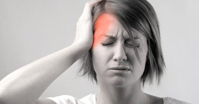 Cách xoa bóp,bấm huyệt trị đau nửa đầukhông cần dùng thuốc.
