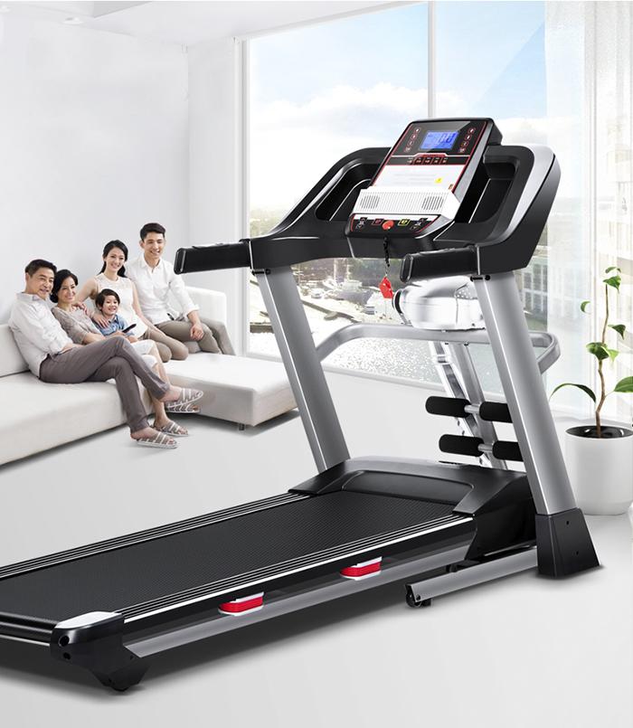 Những sai lầm cần tránh khi tập máy chạy bộ tại nhà