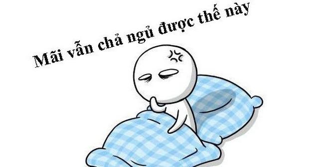 Nên massage bấm huyệt nào cho dễ ngủ?